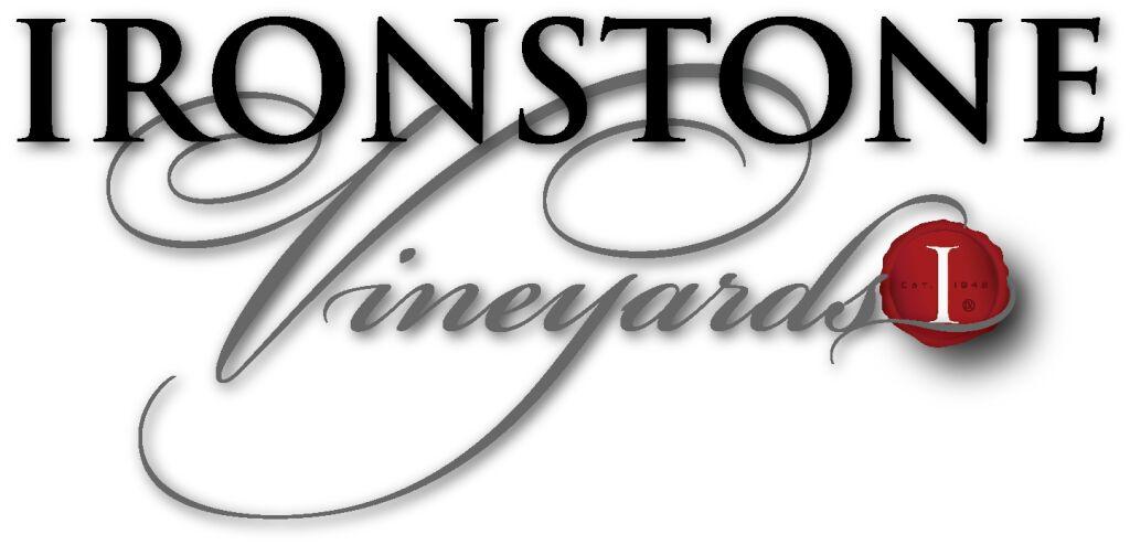 Ironstone Vineyards logo