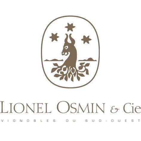 Lionel Osmin logo