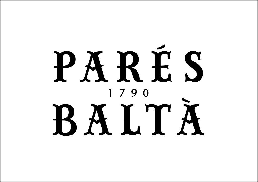 Parés Baltà logo