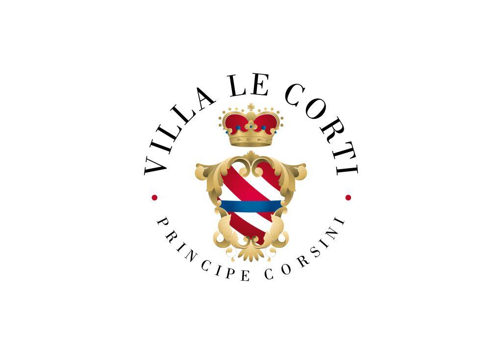 Principe Corsini logo