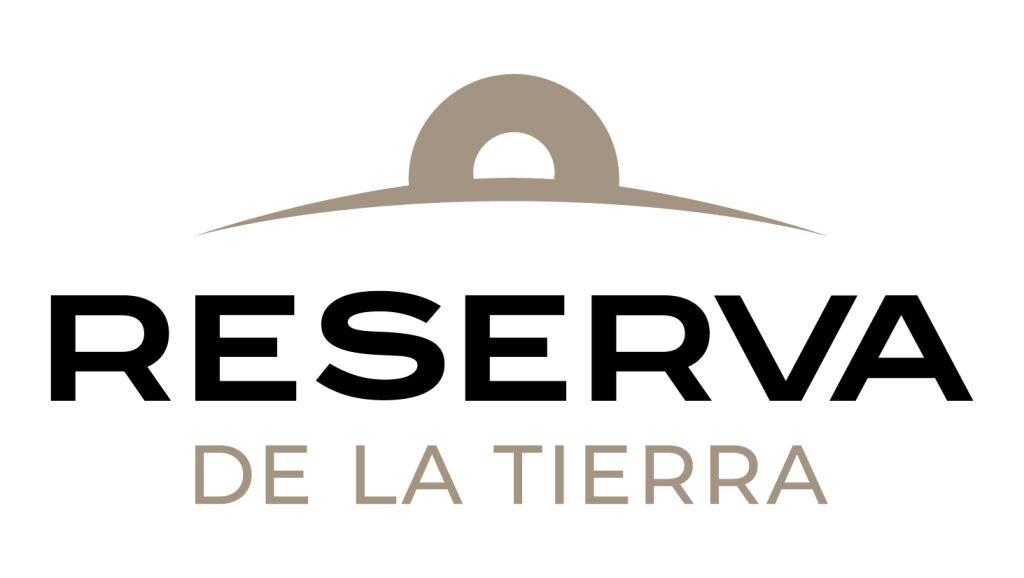 Reserva de la Tierra logo