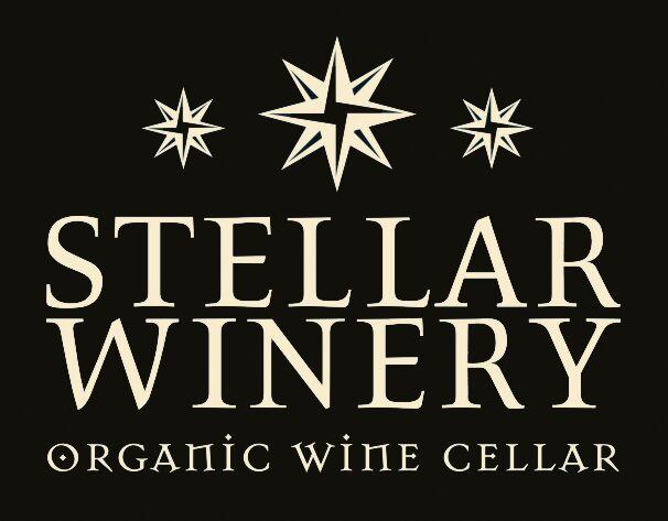 Stellar Winery logo