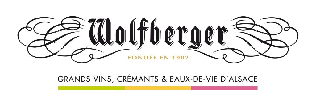 Wolfberger logo