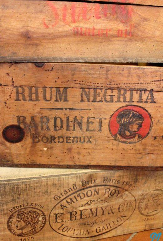 Rhum Negrita Bardinet