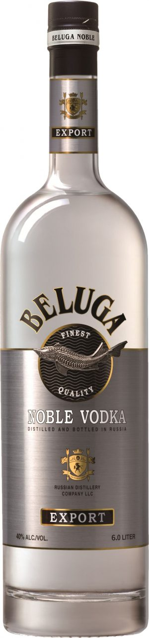 Beluga Noble 600cl