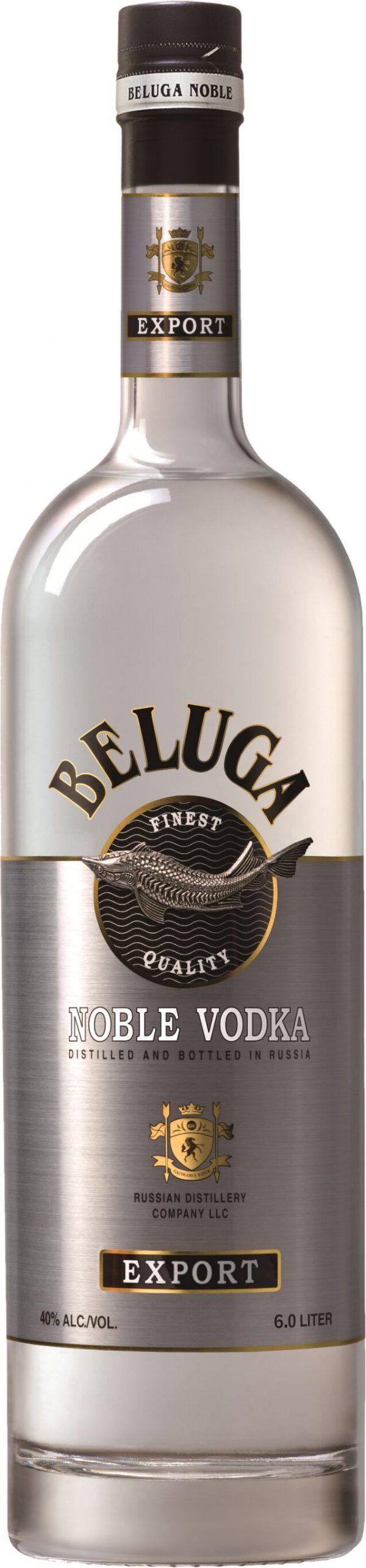 Beluga Noble 600cl