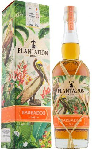 Plantation Barbados 2011