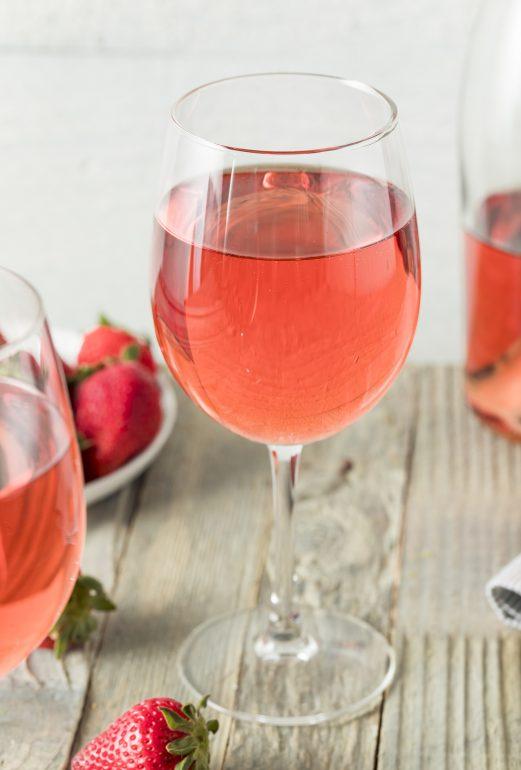 pinkki rosé