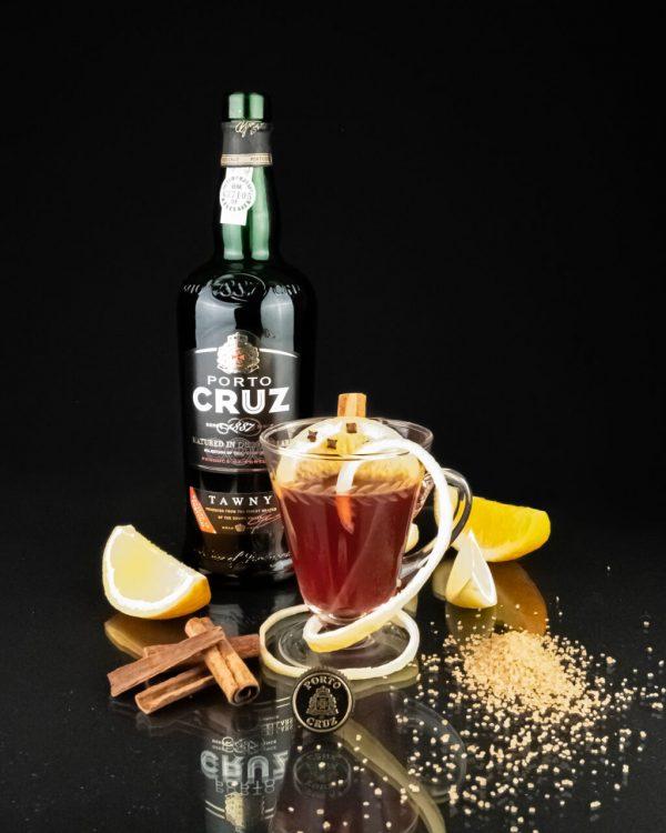 Porto Cruz Tawny drinkki