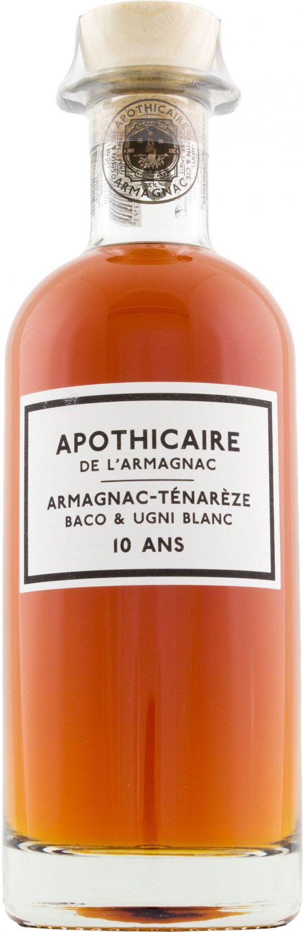 Apothicaire de L'Armagnac