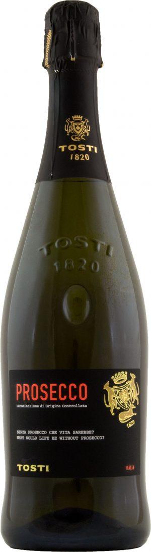 Tosti Prosecco DOC 75cl