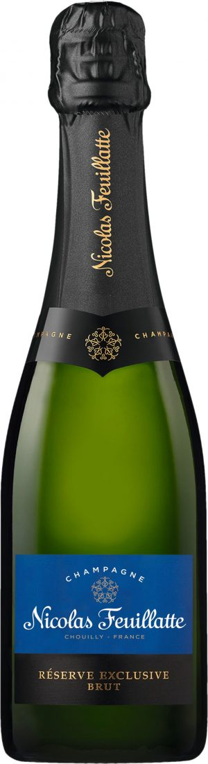 Reserve Exclusive Brut 37,5cl