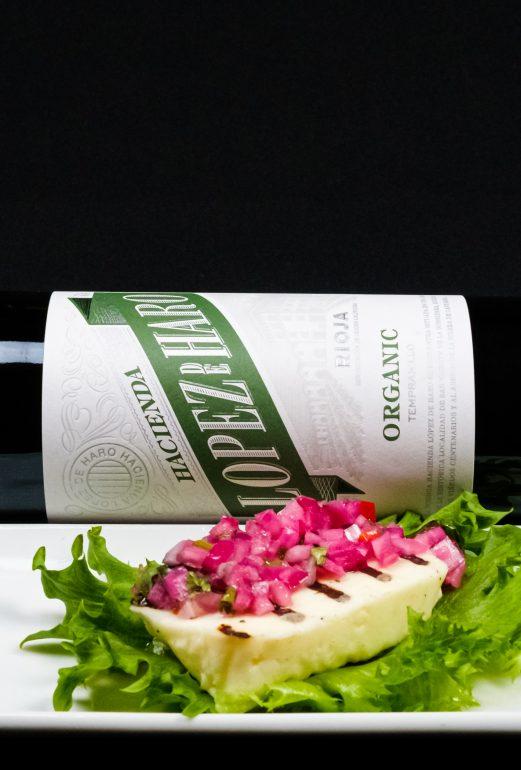 tapas viini