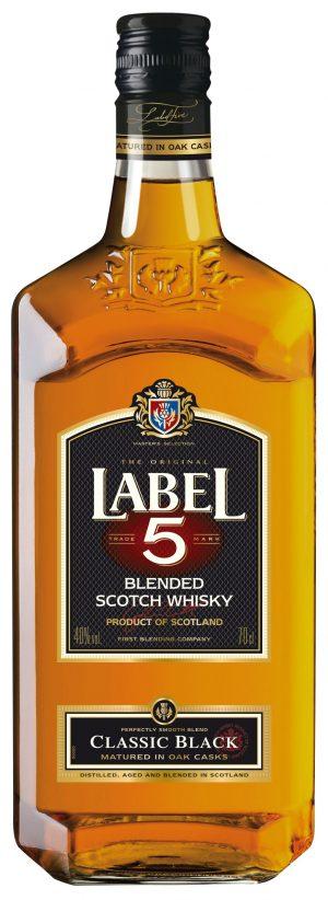 Label-5-70cl