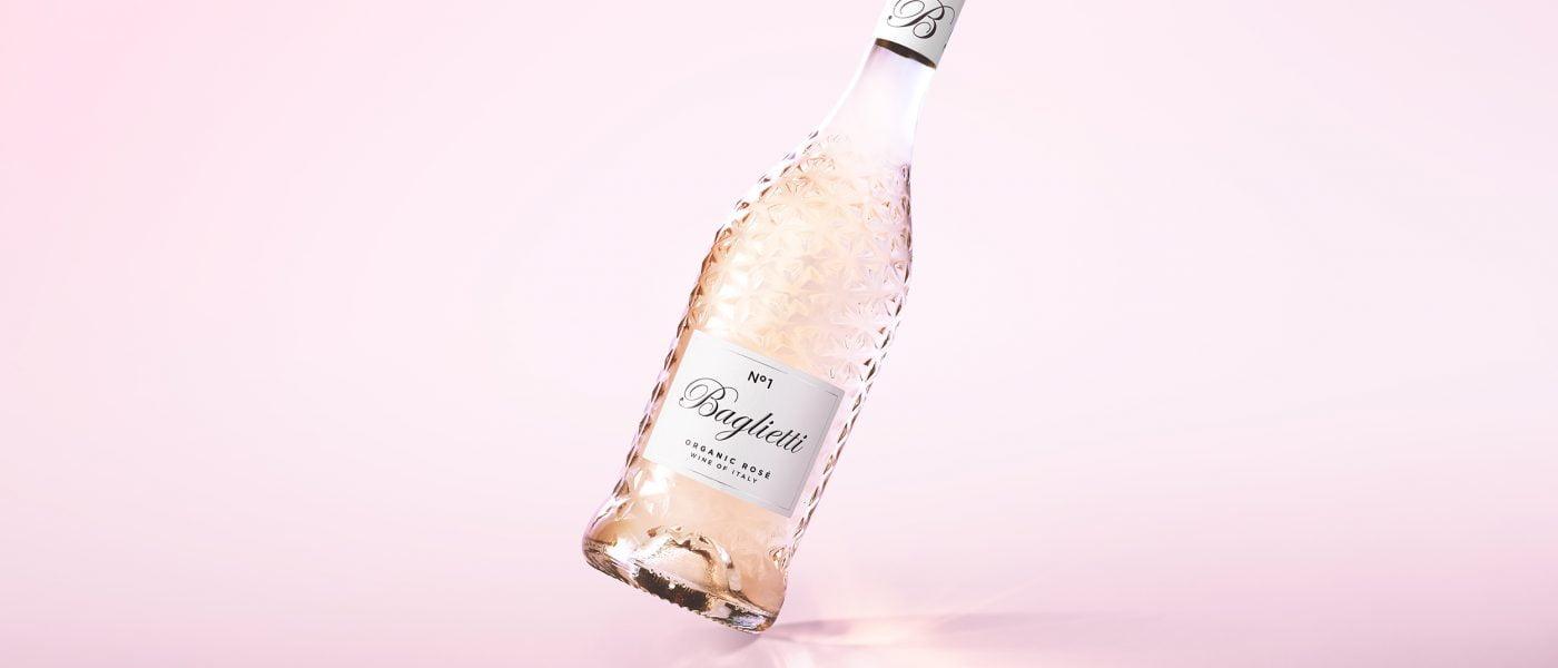 Baglietti Organic Rosé