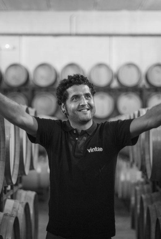 vintae viinit espanja