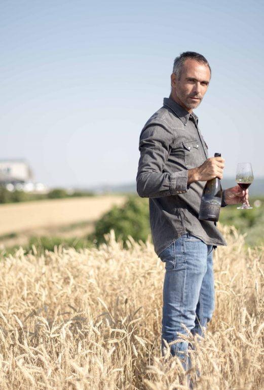 Raul Acha Vintae viinit espanja