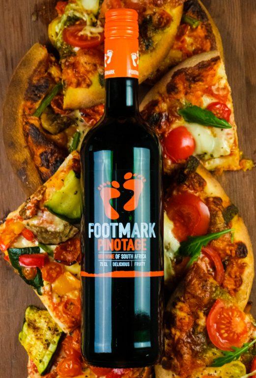 footmark pitsa