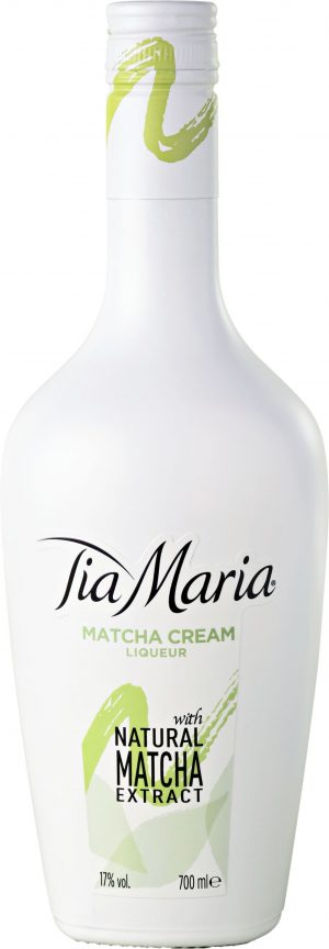 Tia Maria Matcha Cream 70cl