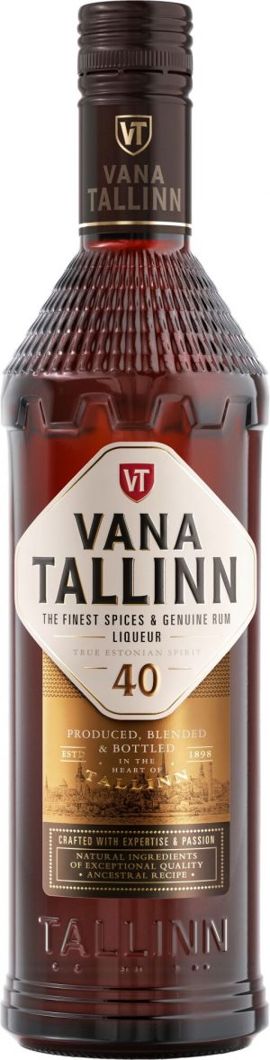 Vana Tallinn 50cl