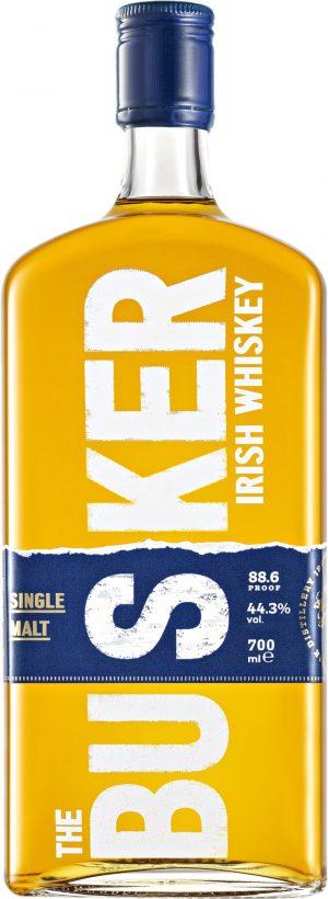 Busker Single Malt 70cl