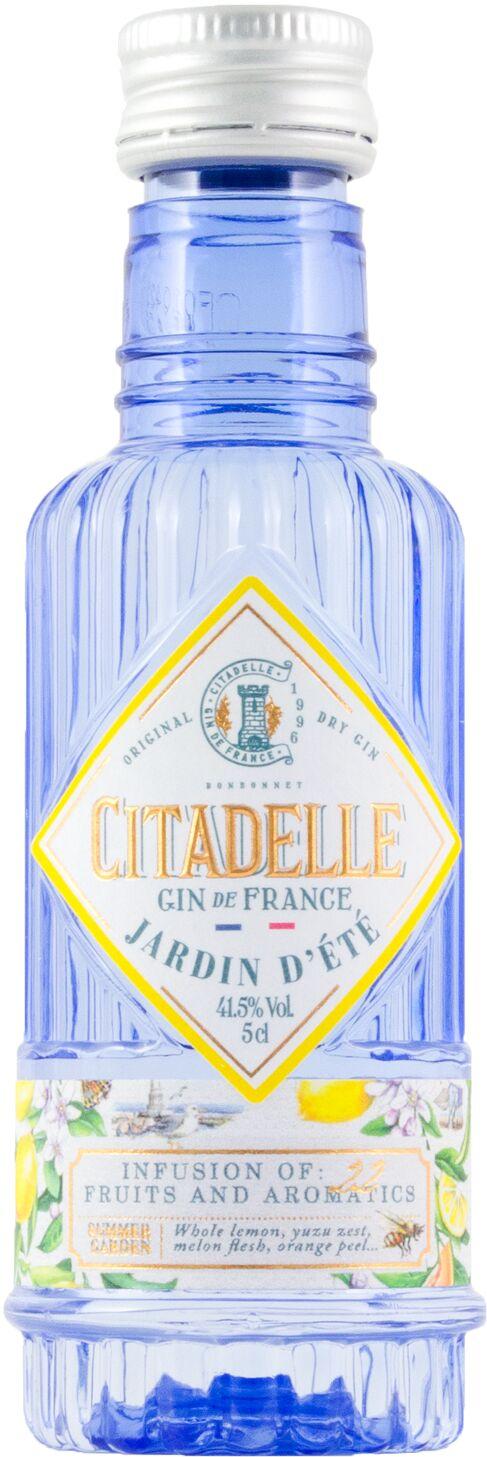 Citadelle Gin Jardin D'ete 5cl