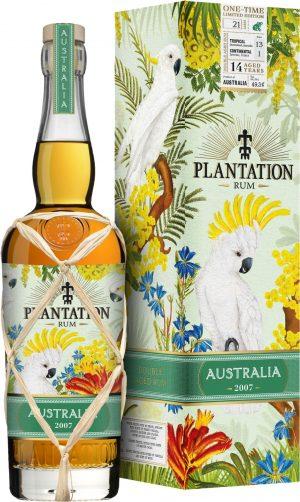 Plantation Australia 70cl