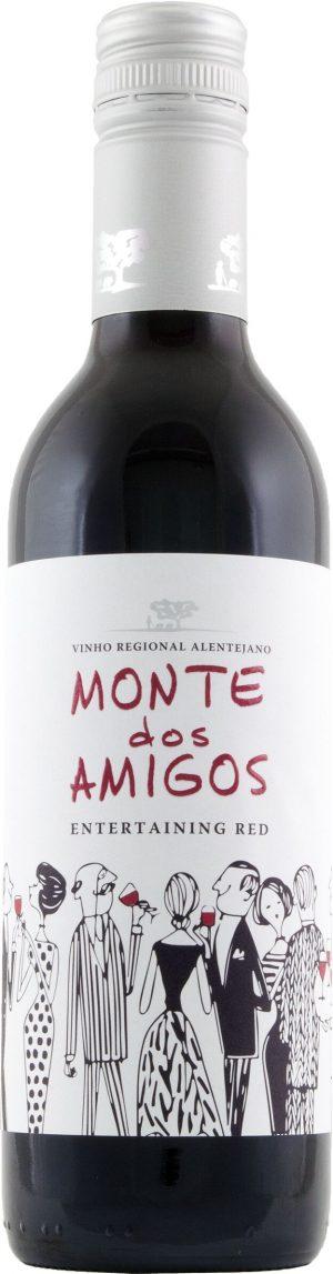 Monte dos Amigos Entertaining Red 37,5 cl