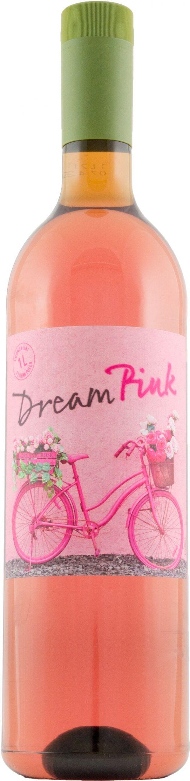 Dream Pink 1L PET