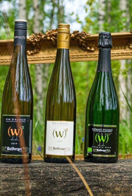 wolfberger trio koivu