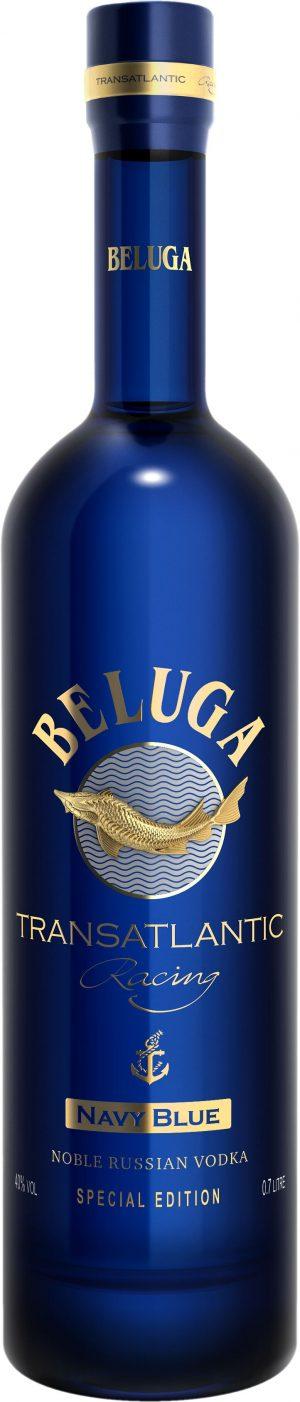 beluga transatlantic