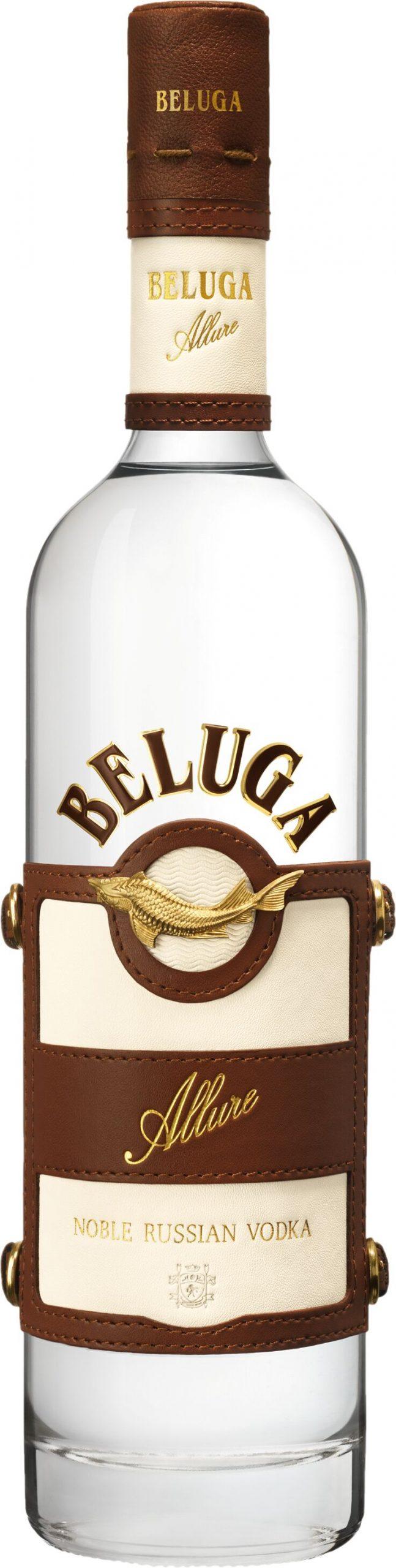beluga allure