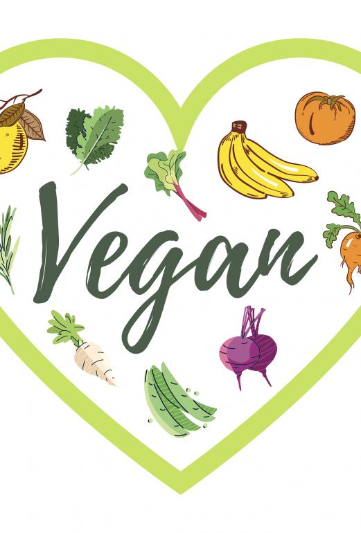 vegaaninen